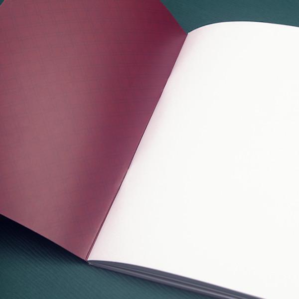 Sketchbook La Corte