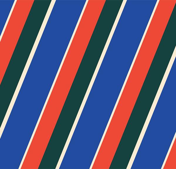 Fall stripe - Threadless