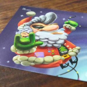 Colección postales JoJoJo