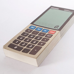 Taco calculadora