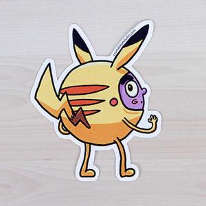 Sticker Cromi