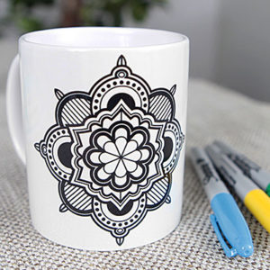 Mug Mandala – Ama