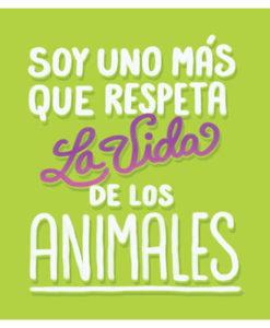 Postal animales