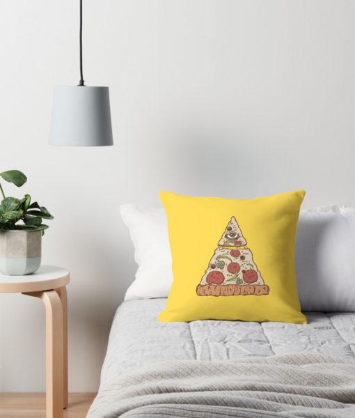 Cojín Pizza