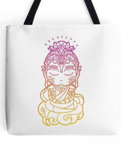 Bolso Buddha