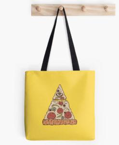 Bolso Pizza