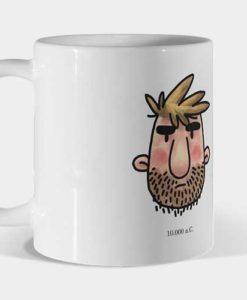 Mug homoderno