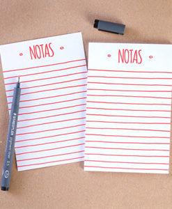 Notas - Post it